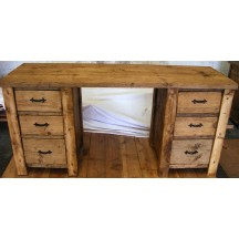 Dresser 2x2 with 6 Drawers